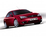 fot. Newspress (Ford Mondeo)