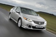 fot. Newspress (Honda Accord)