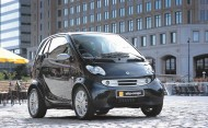Smart CityCoupe Fot. Newspress