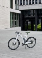 rower Smart Ebike fot. Smart