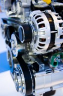 alternator Fot. Fotolia