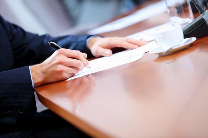 Zdjcie Kara Porzdkowa A Wypowiedzenie Umowy O Prac