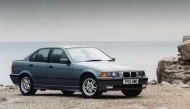 BMW seria 3 E36 wymiana alternatora