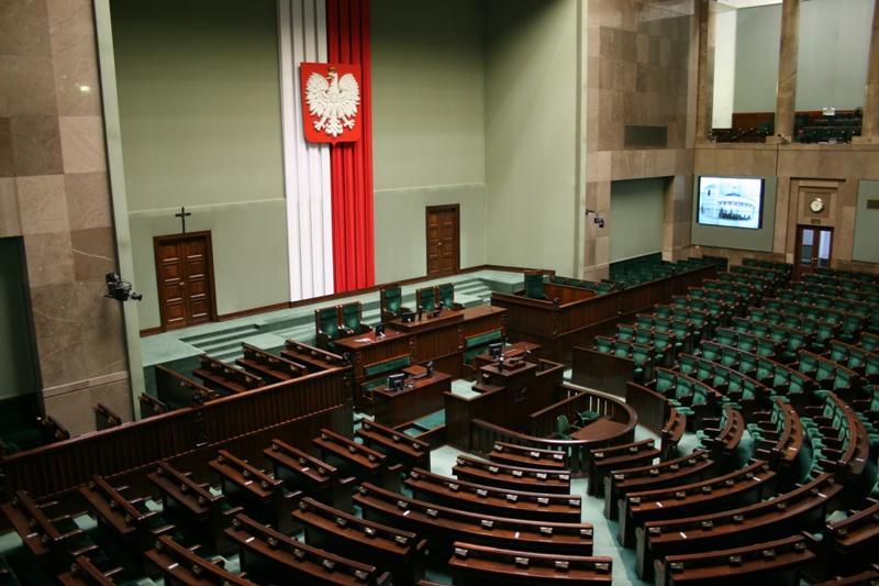 Sejm za zwiększeniem zwrotu akcyzy dla rolników