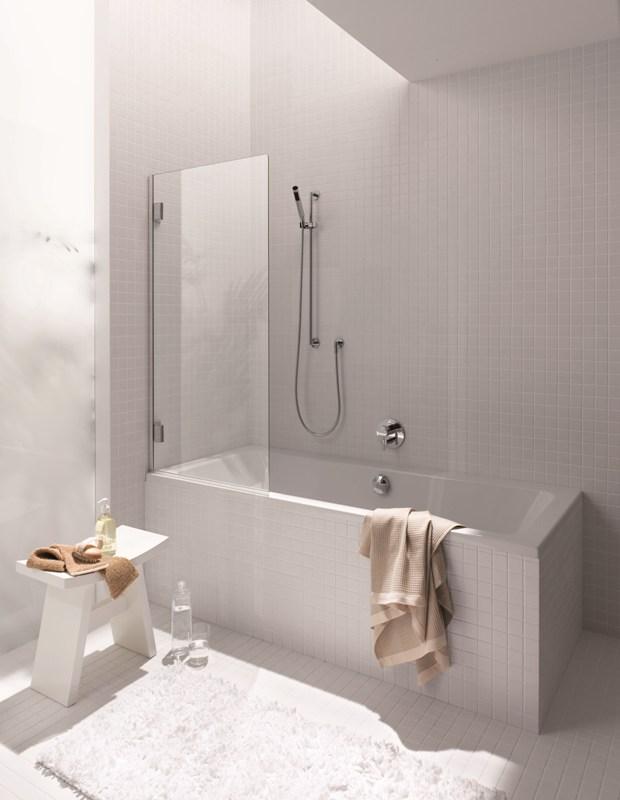 Zdjęcie Nr 3 Aranżacja Małej łazienki Galeria
