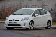 Toyota Prius 1.8 HSE