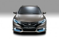 Honda Civic Tourer - koncept