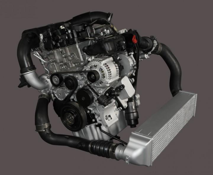 Silnik Bmw 1 5 Twinpower Turbo Opis I Budowa Opisy