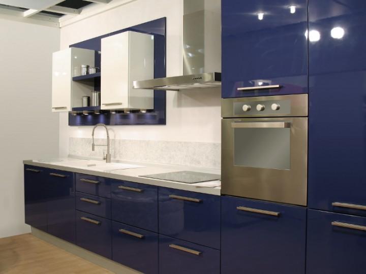 Zdjecie Modne Kuchnie Czyli Dwukolorowe Meble Kuchenne Galeria