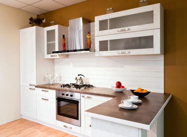 Zdjęcie Nr 5 Projekty Kuchni Pomysł Na Małą Kuchnię