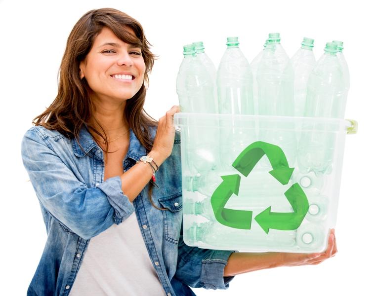 Podatek od plastiku od 2021 r. Ile wynosi i kto płaci?