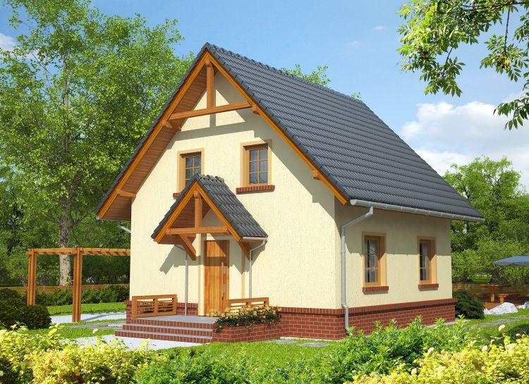 Konkurs architektoniczny na projekty domów do 70 m2 przedłużony